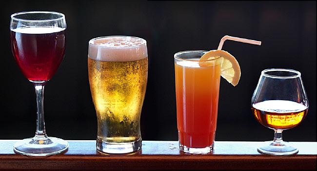 Alcoholics a Life Game