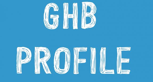 GHB Profile drugs