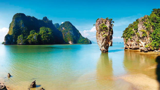 Thailand rehab