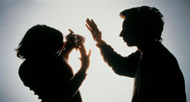 violence relationships