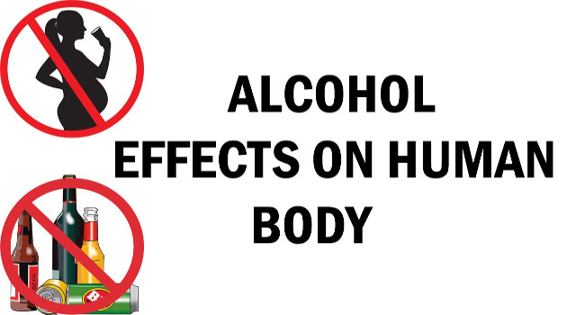 Alcohol and Body