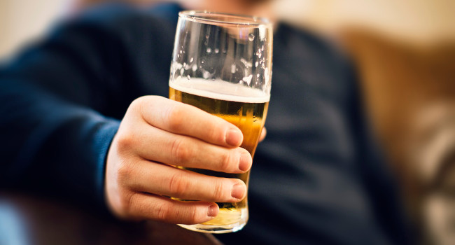 alcohol tolerance