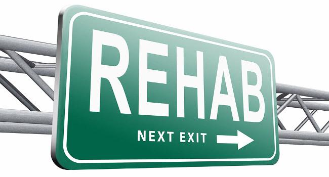 Preparing For Drug Rehab