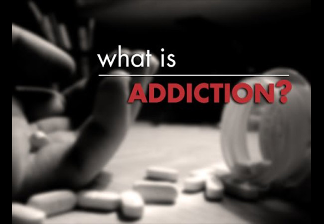 What is Addiction - Dara Rehab Can Help