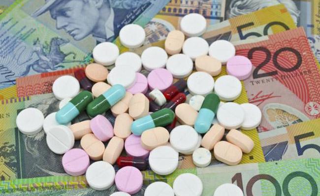 Australia Drug Use