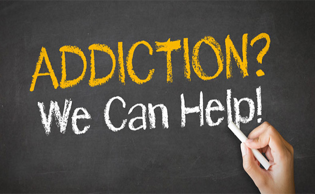 LGBTQ Addiction