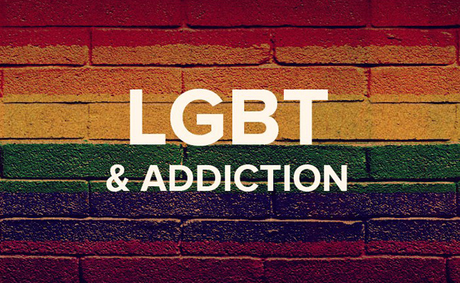 LGBTQ People Are More Likely to Use