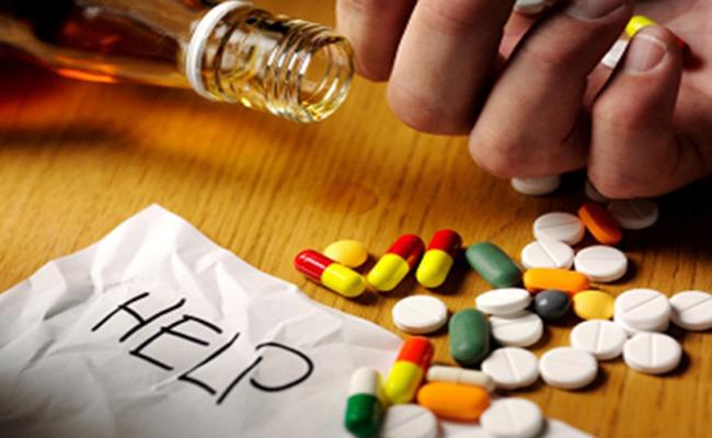 drug problem