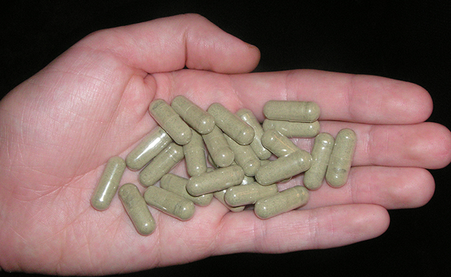 Kratom Use and Abuse