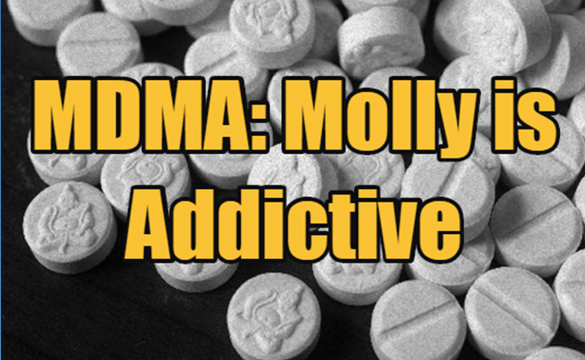 Molly or MDMA