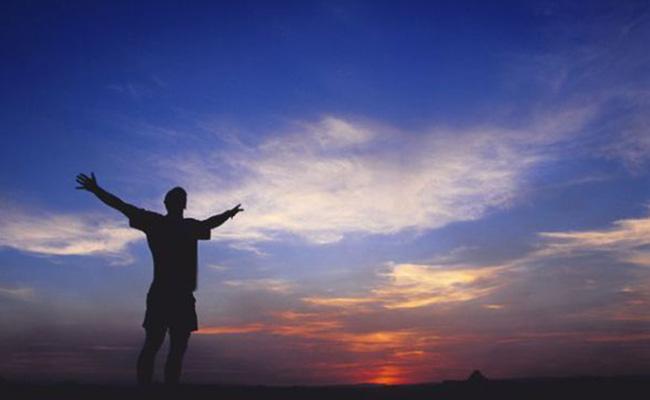 Finding Joy through Healthy Habits