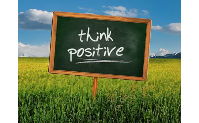 The Power of Positivity in your Life