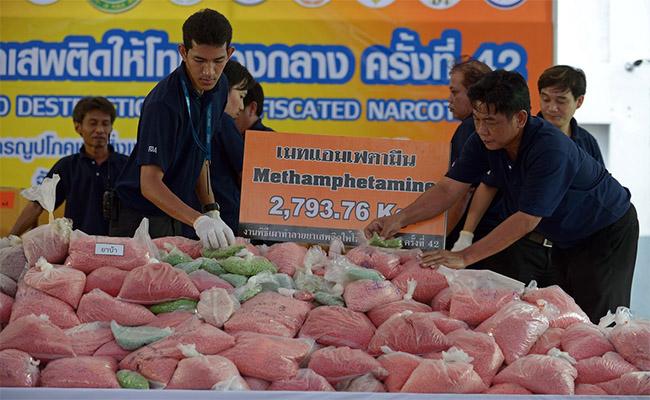 yaba thailand
