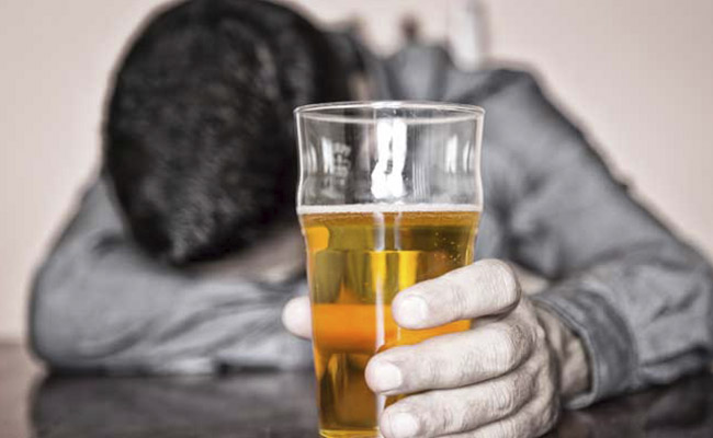 Help For Alcohol Abuse Begins With A Phone Call