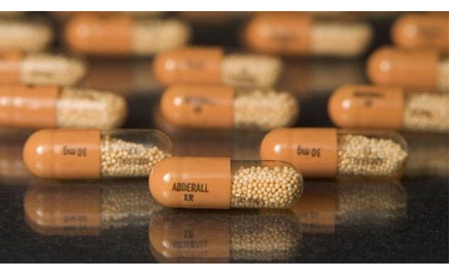 Teens and Adderall Abuse