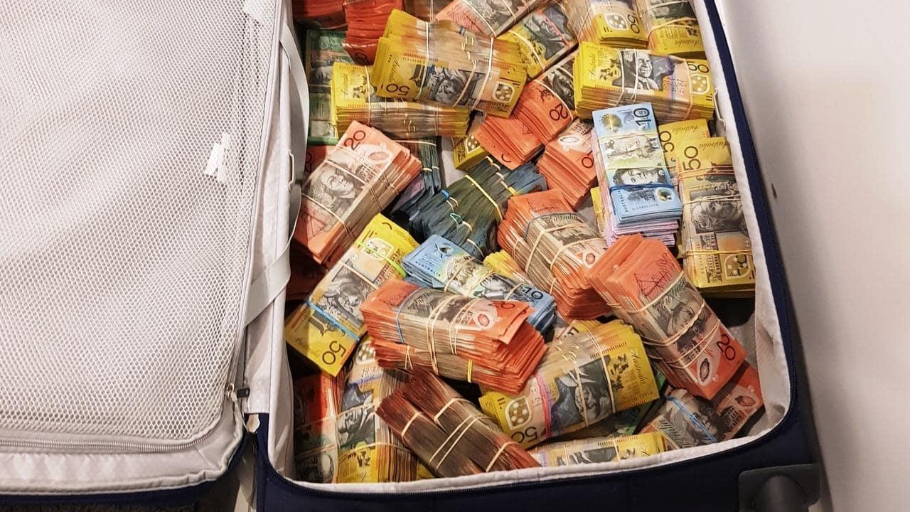 Australia Cocaine Use on The Rise