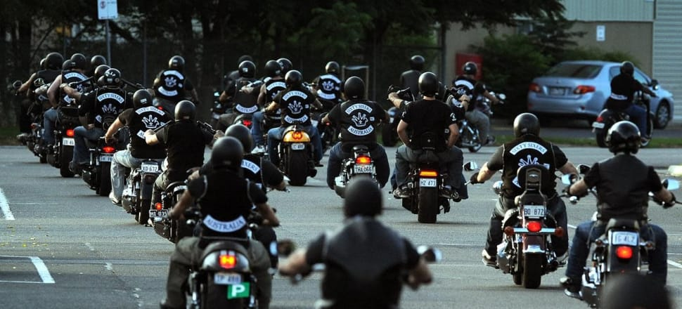 Meth Labs and Australian Biker Gangs: A Scary Trend
