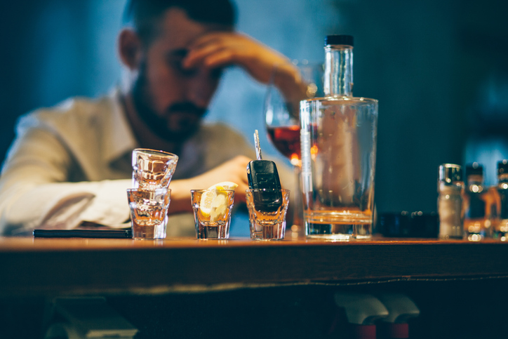 Alcohol Misuse on the Rise in Australia and New Zealand
